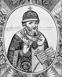 Патриарх Филарет (Public domain)