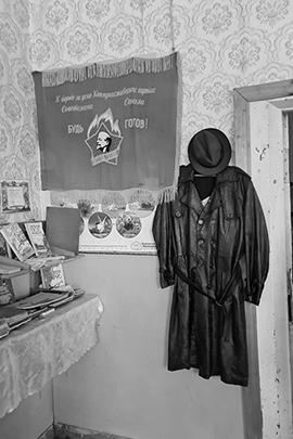 Деревня Кянда: музей и чаепитие