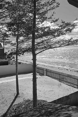 Туристический комплекс «Лямицкий берег»