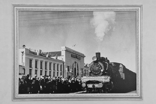Биробиджан, 1930-е. Начало большого советского «еврейского проекта»