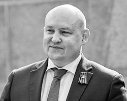 Михаил Развожаев (фото: Василий Батанов/РИА Новости)