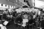 В течение двух дней суперфинала, 6 и 7 сентября, участники решали реальные кейсы от партнеров конкурса, слушали лекции, участвовали в сессиях и встречах с наставниками и партнерами проекта (фото: АНО «Россия — страна возможностей»)