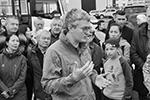 Владимир Солодов на встрече с жителями Камчатки(фото: Юрий Васильев/ВЗГЛЯД)
