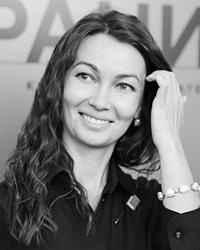 Марина Абрамова<br>(фото: пресс-служба Российской креативной недели)