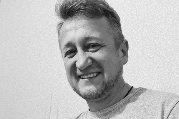 Сергей Тыщенко, атаман Верхнеуральского отдела Уральской (Яицкой) общины