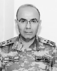 Генерал-лейтенант турецкой армии Шереф Онгай (фото: kars.gov.tr)