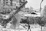 Примгидромет уже назвал сложившуюся в Приморье погодную ситуацию аномальной(фото: Юрий Смитюк/ТАСС)