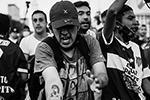 Прийти на прощание смогут все желающие. Всего власти ожидают около миллиона человек (фото: Juan Ignacio Roncoroni/EPA/ТАСС)
