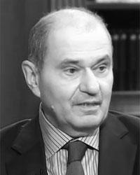 Алексей Гвишиани (фото: Пятый канал Россия/YouTube)