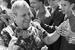 На выпусках «Ералаша» выросли целые поколения россиян(фото: Дмитрий Феоктистов/ТАСС)