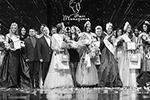 «Мисс Татарстан – 2021» получила право участвовать в финале конкурса «Мисс Россия». Кроме того, ее кандидатура будет рассматриваться для участия в российских и международных конкурсах (фото: Егор Алеев/ТАСС)
