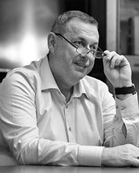 Игорь Мизрах (фото: из личного архива)