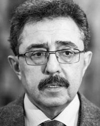Андрей Баталов<br>(Валерий Шарифулин/ТАСС)