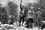 Массовые протесты против военных властей ежедневно проходят во многих городах Мьянмы. Более 70% государственных служащих, включая медицинских работников, присоединились к кампании гражданского неповиновения властям, покинув свои рабочие места(фото: REUTERS/Stringer)
