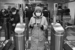 Планируется, что на станциях «Народное Ополчение» и «Мнёвники» ежедневно будет перемещаться около 40 тыс. пассажиров, а в перспективе число вырастет до 90 тысяч (фото: Илья Питалев/РИА Новости)