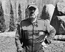(фото: Дмитрий Копырзов, основатель мотодвижения