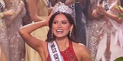 Титул «Мисс Вселенная – 2021» получила 26-летняя программистка из Мексики Андреа Меса. Бриллиантовую корону ей вручила «Мисс Вселенная – 2019» Зозибини Тунци из ЮАР. Второе место досталось бразильянке, на третьем расположилась представительница Индии