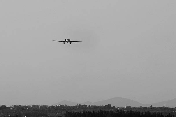 По мнению военных экспертов, освоение аэродрома Хмеймим самолетами дальней авиации – это серьезный фактор политического и военно-стратегического давления на вероятного противника