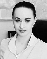 Мэр  Усть-Илимска Анна Щекина (фото: ust-ilimsk.ru)