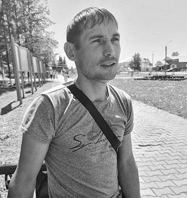 Анатолий Панов