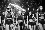 Нынешний конкурс «Мисс Москва» оказался 25-м по счету(фото: Андрей Никеричев/Агентство «Москва»)