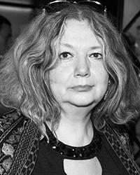 Мария Арбатова. Фото: (Anatoly Lomokhov/Global Look Press )