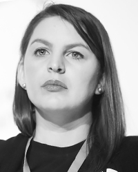 Анна Ривина. Фото: (Илья Питалев/РИА Новости)