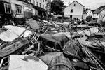 Основной удар стихия нанесла по западным и юго-западным регионам ФРГ(фото: SASCHA STEINBACH/EPA/ТАСС)
