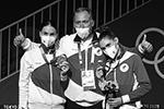 Глава Олимпийского комитета по праву гордится победами своих подопечных(фото: Валерий Шарифулин/ТАСС)
