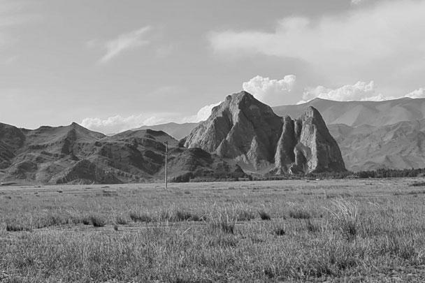 Священная гора Хайыракан, Улуг-Хемский кожуун