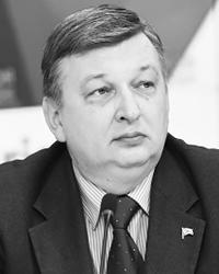 Мирослав Морозов. (Фото: Нина Зотина/РИА Новости)