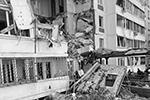 В результате взрыва повреждены 30 квартир с учетом нарушенного остекления, восемь из них разрушены полностью(фото: Прокуратура Московской области/ТАСС)