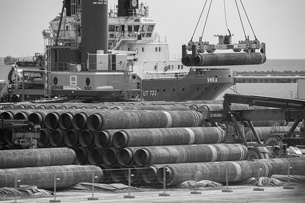 Проект реализует Nord Stream 2 AG с единственным акционером – Газпромом. Финансовыми партнерами компании являются европейские Royal Dutch Shell, OMV, Engie, Uniper и Wintershall