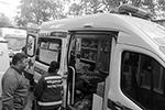 Возбуждено уголовное дело о нарушении правил безопасности эксплуатации транспорта. Расследовать обстоятельства трагедии будут сотрудники центрального аппарата СК. Прокуратура также проводит проверку(фото: Восточно-Сибирская ТП/ТАСС)