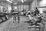 В столярной мастерской Нины и Евгения Кореевых(фото: Юрий Васильев/ВЗГЛЯД)