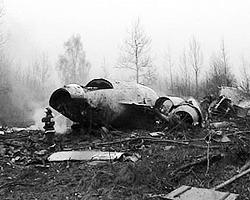 Трагедия под Смоленском сблизила Россию и Польшу (фото: кадр канала Вести)