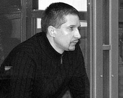 Майор Евсюков стал олицетворением всего плохого, что есть в российской милиции