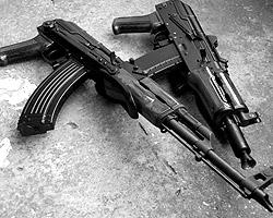 АКСУ (нажмите, чтобы увеличить; фото: guns.ru)