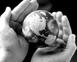 Мы хотим иметь вокруг себя ХОРОШО ОРГАНИЗОВАННЫЙ МИР (фото: Getty Images/Fotobank.ru)
