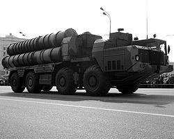 Ходила информация, что вот если Грузию примут в НАТО, то Россия поставит в Иран С-300 (фото: Эвелина Гигуль/ВЗГЛЯД)