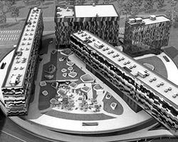 Сейчас главный, самый любимый проект власти – инновации, Сколково (фото: ИТАР-ТАСС)