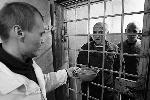 Едят заключенные тоже в камерах: задача особого режима − не допускать скопления заключенных(фото: РИА