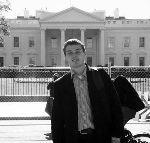 Обвиненный в шпионаже 27-летний Михаил Семенко жил в Арлингтоне и был руководителем турфирмы