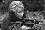 2008 год. Валентина Матвиенко выполняет упражнения по стрельбе(фото: ИТАР-ТАСС)