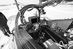 Эти вертолеты намного проще в освоении, и их можно ввести в состав боевых частей быстрее, чем новейшие Ми-28(фото: Максим Брянский/ВЗГЛЯД)
