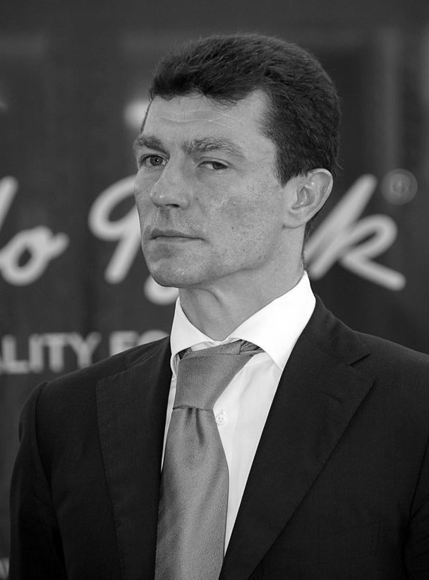 Главой Министерства труда и социальной защиты стал Максим Топилин