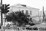 Школа. Отметка - метра полтора(фото: Валерий Павлов, журналист)
