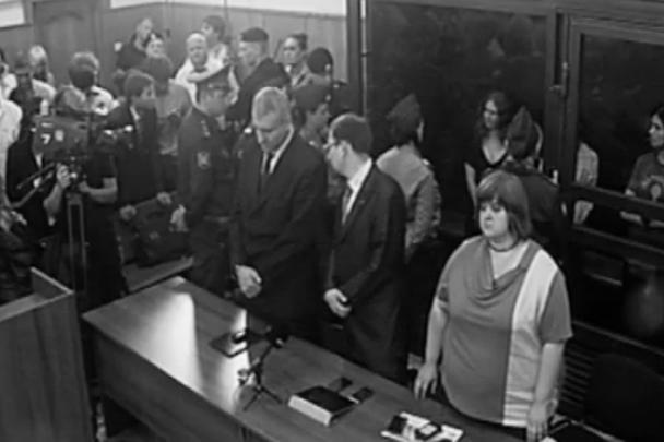 Суд пришел к выводу, что подсудимые целенаправленно, по предварительному сговору совершили хулиганство по мотивам религиозной ненависти и вражды