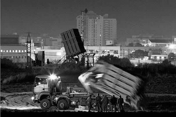 Израильская операция совпала с празднованием в Палестине Дня независимости, который отмечается 15 ноября