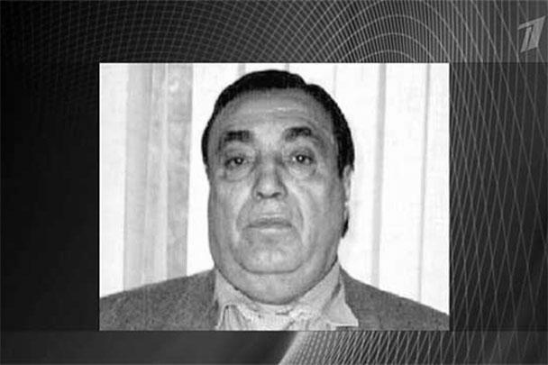 После ранения Дед Хасан был доставлен в Боткинскую больницу, где скончался